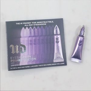 $8 Bundle Item 💜 Urban Decay Eyeshadow Primer